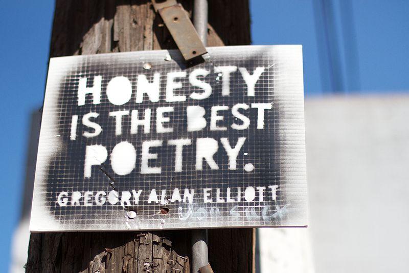 Key Difference - Honesty vs Truthfulness