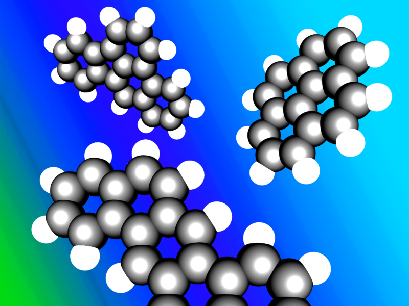 Difference Between Aliphatic and Aromatic Hydrocarbons