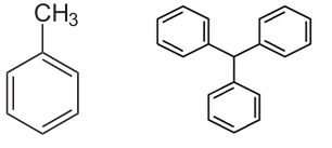 difference between aryl and phenyl