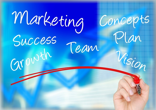 Key Difference - Corporate Strategy vs Marketing Strategy