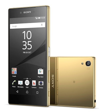 Difference Between Sony Xperia Z5 and Samsung Galaxy S6 Edge Plus