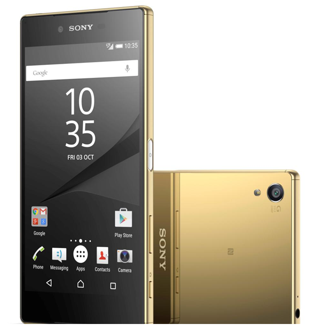 Difference between Sony Xperia Z5 and Samsung Galaxy Note 5