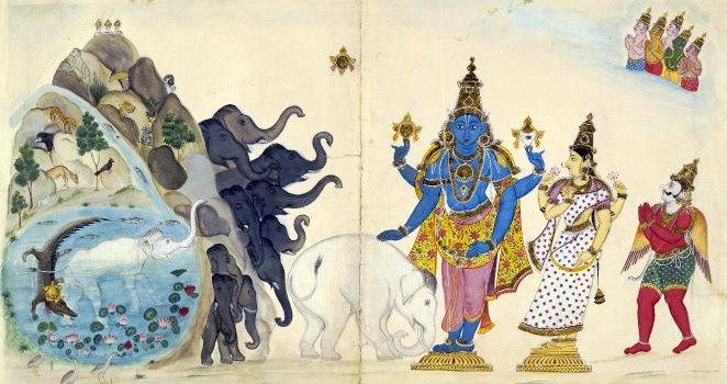 Difference Between Moksha and Nirvana