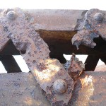 Difference Between Corrosion and Oxidation