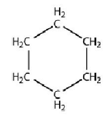 Difference Between Hexane and Cyclohexane_Molecular Structure of Cyclohexane