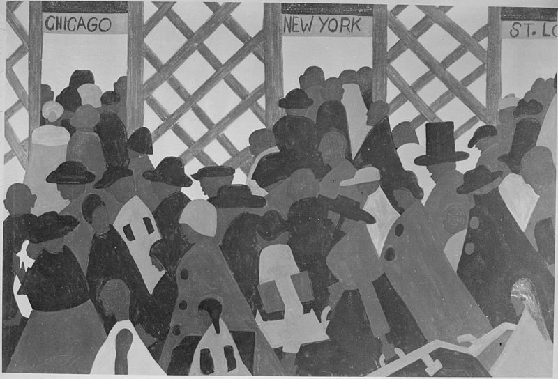 Key Difference - Diaspora vs Migration