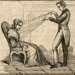 Difference Between Mesmerism and Hypnotism