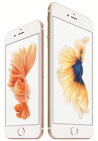 Main Difference - Samsung Galaxy S7 Edge vs iPhone 6S Plus