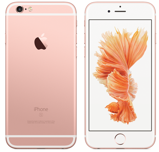 Difference Between iPhone SE and 6S