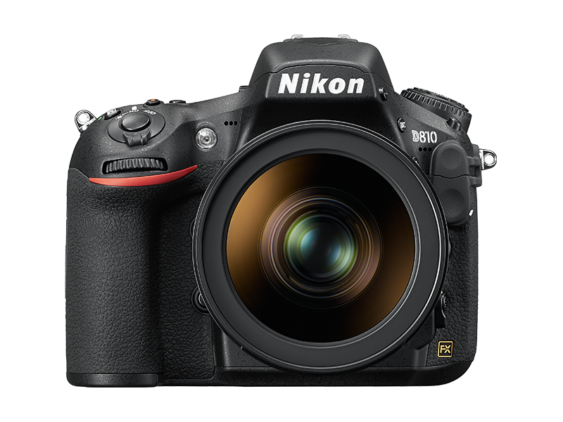 Key Difference - Nikon D5 vs D810