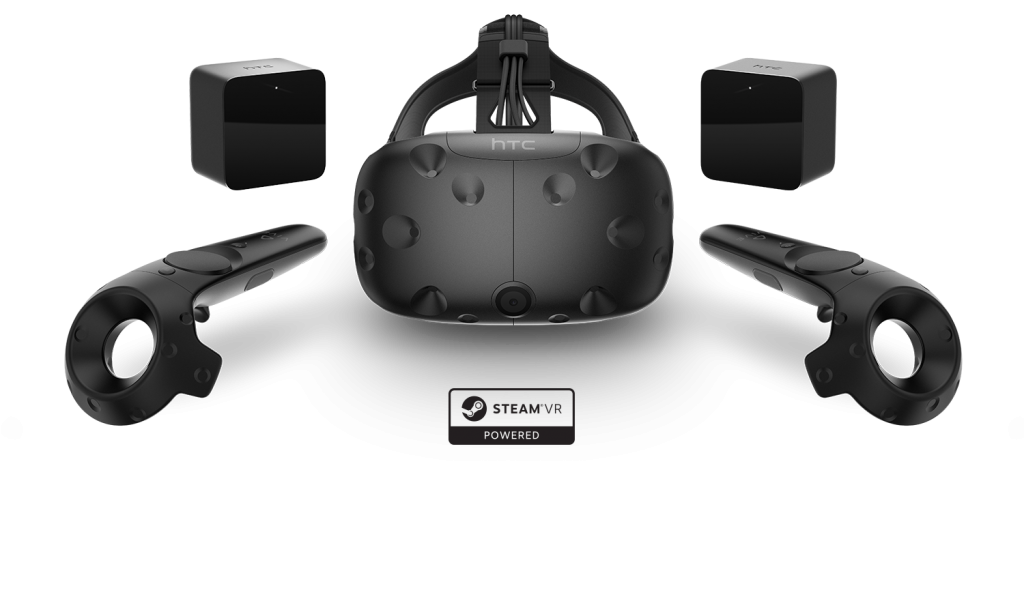 Difference Between HTC Vive and Sony PlayStation VR