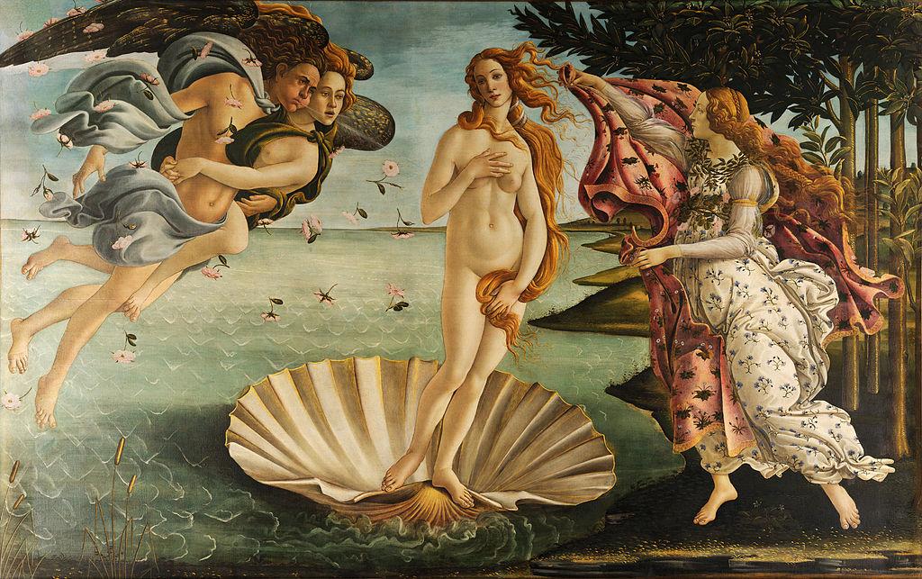 Key Difference - Baroque Art vs Renaissance Art
