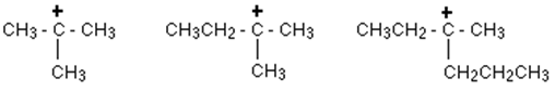 Difference Between Carbocation and Carbanion - image 3
