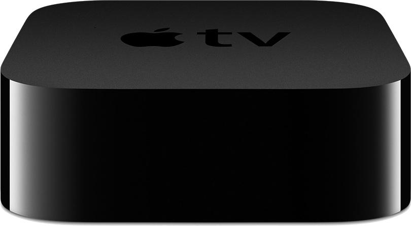 Key Difference - Chromecast vs Apple TV