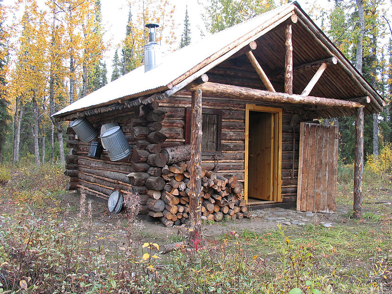 Difference between cabin and cottage cabin vs cottage for Alaska cottage
