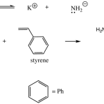 Difference Between Anionic and Cationic Polymerization
