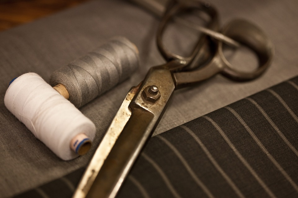 Difference Between Bespoke and Custom Made