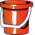 Difference Between Bucket and Pail