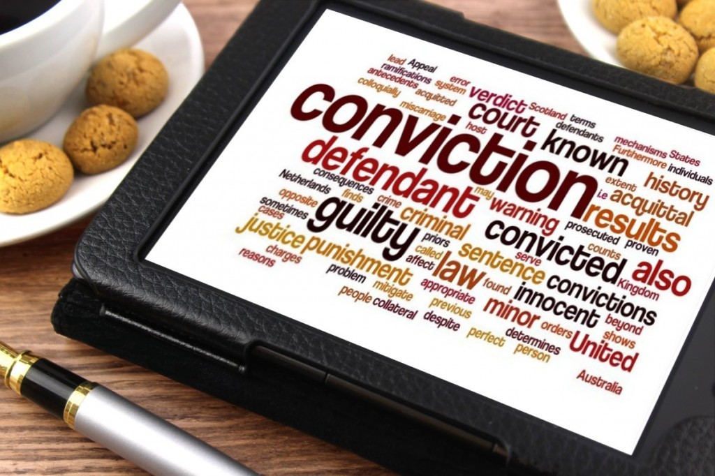Difference Between Condemnation and Conviction