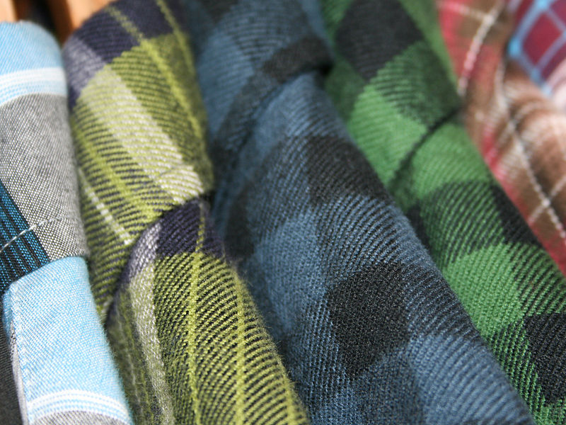 Difference Between Cotton And Flannel Cotton Vs Flannel