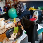 Difference Between Hoarding and Clutter
