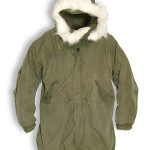 Difference Between Parka and Jacket