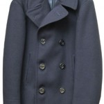 Difference Between Pea Coat and Trench Coat -