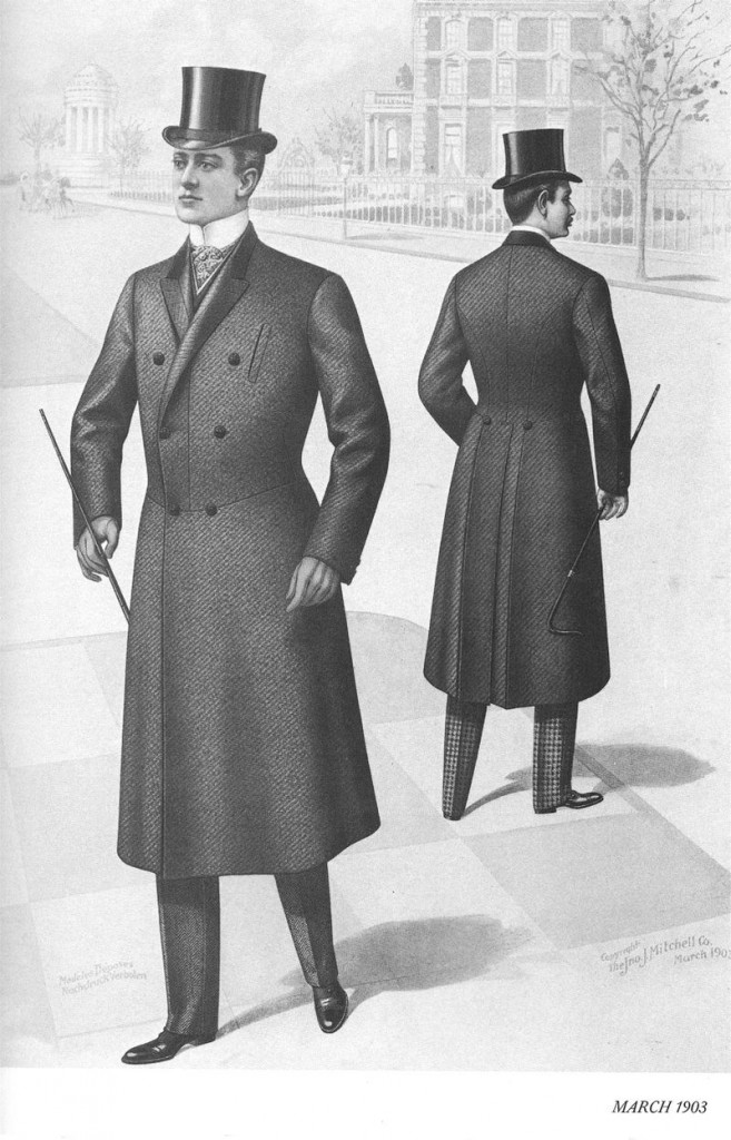 Difference Between Coat and Overcoat