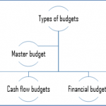 Difference Between Budget and Budgetary Control