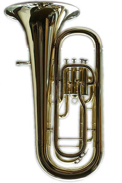 Key Difference - Euphonium vs Tuba