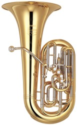 Key Difference - Tuba vs Sousaphone