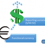 Difference Between Functional Currency and Reporting Currency