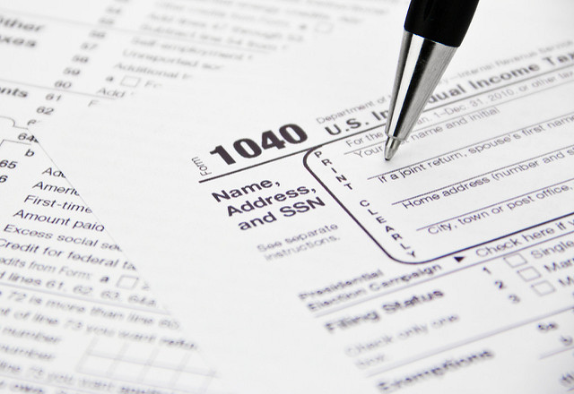 Difference Between IRS 1040 and 1040A and 1040EZ