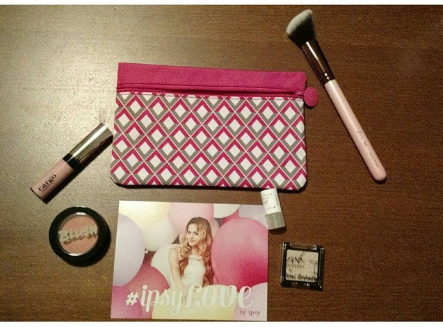 Difference Between Ipsy and Boxycharm