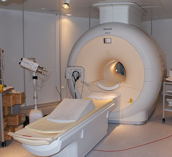 Difference Between ESR, NMR and MRI