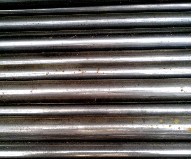 Difference Between Galvanized Pipe and Ductile Cast Iron