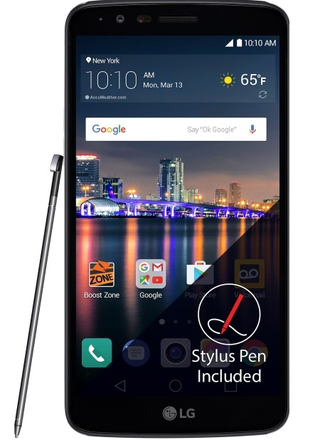 Key Difference - LG Stylo 3 vs LG Stylo 3 Plus