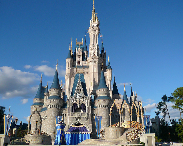 Difference Between Magic Kingdom and Animal Kingdom - 1