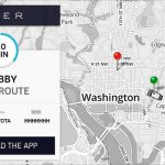 Difference Between UberPool and UberX