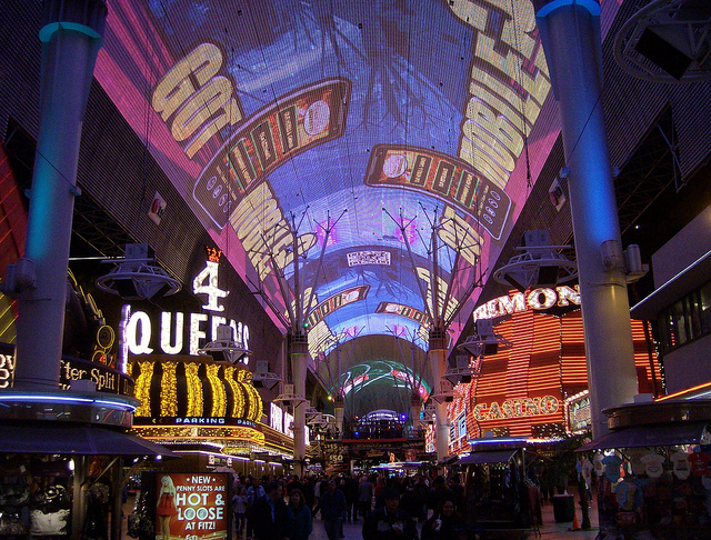 Hotels Close To Fremont Street