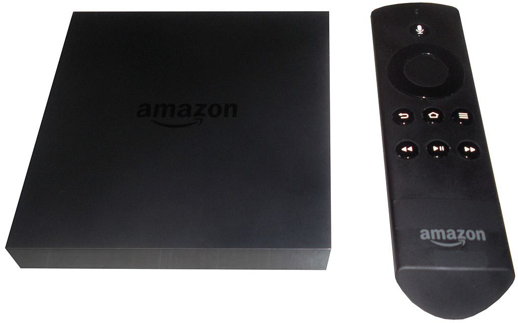 Key Difference Between Amazon Fire Stick and Fire TV
