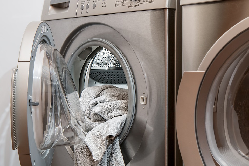 Difference Between Gas and Electric Dryer