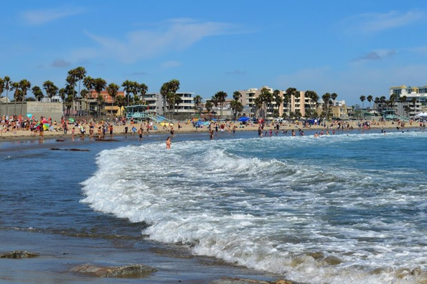 Key Difference Between Santa Monica and Venice Beach