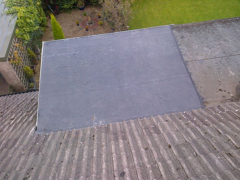 Difference Between EPDM and PVC