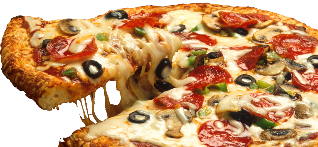 Key Difference Between Flatbread and Pizza