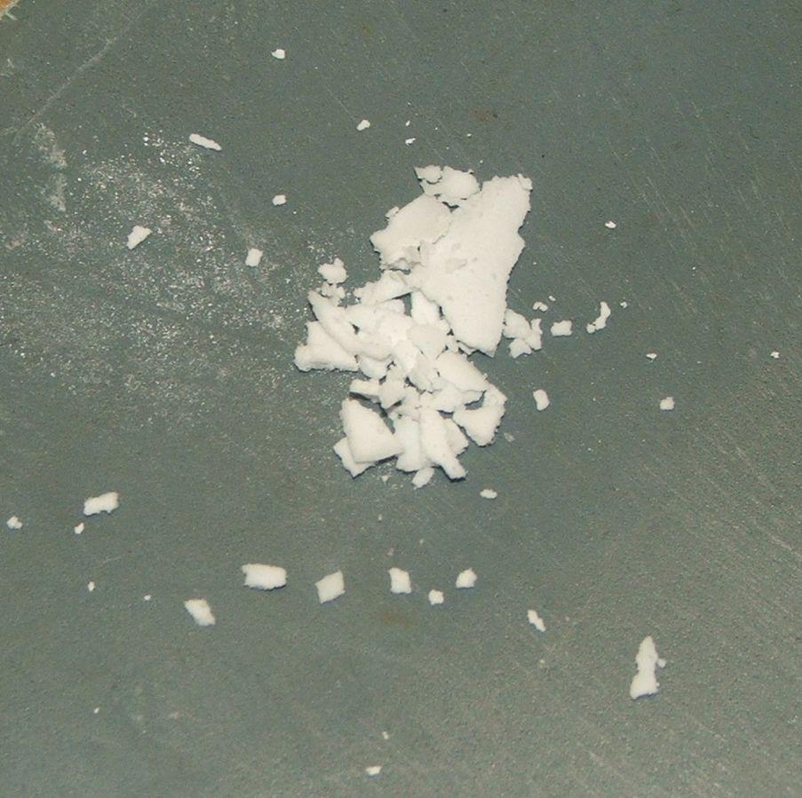 Difference Between Dicalcium Phosphate and Monocalcium Phosphate