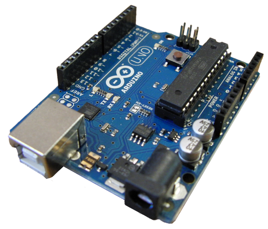 Difference between arduino and raspberry pi l vs