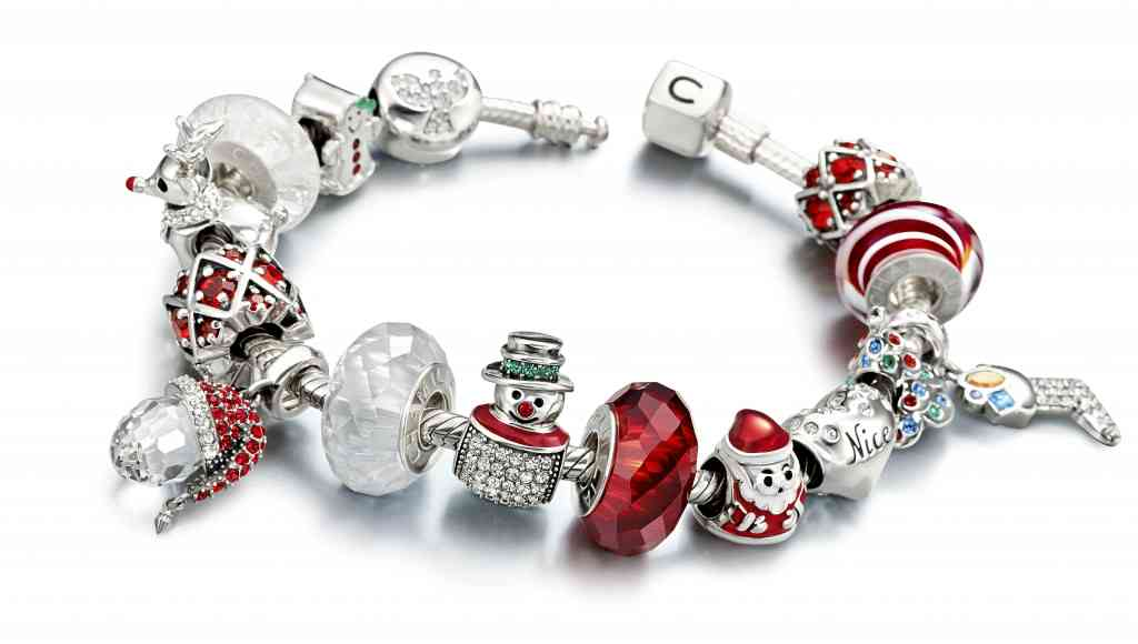 chamila charm bracelet difference between chamilia and pandora troll 3665